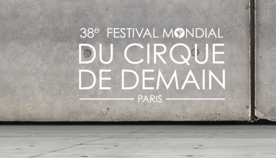 The programmation of the Festival Mondial du Cirque de Demain