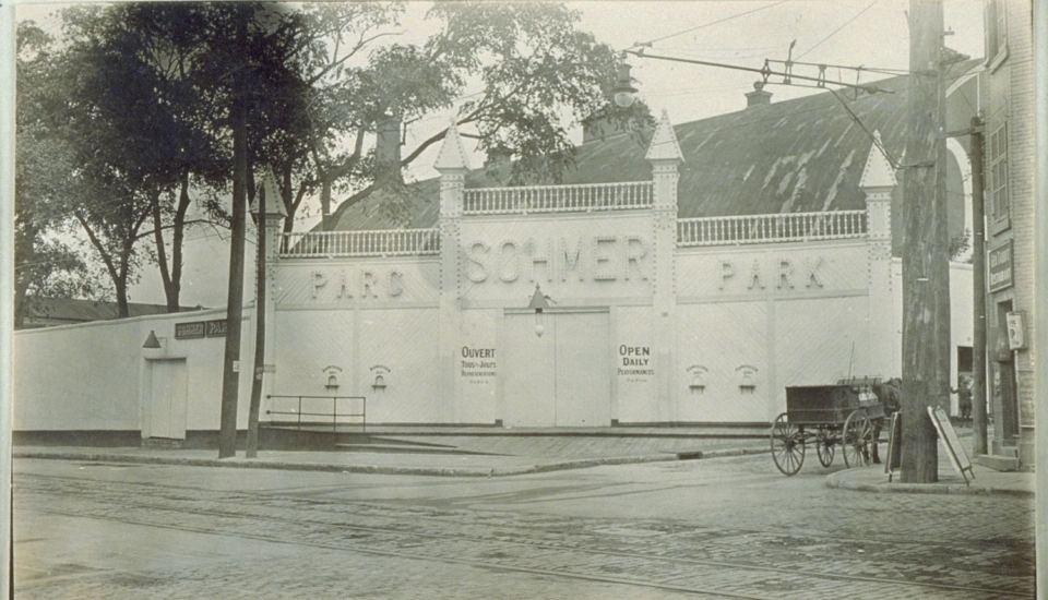 Le Parc Sohmer