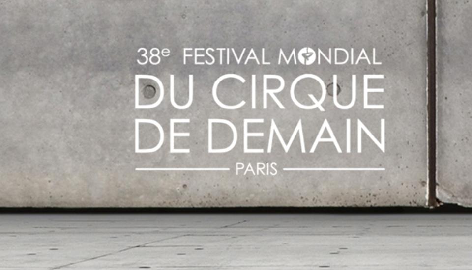 The programmation of the Festival Mondial du Cirque de Demain